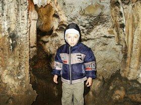 Я нашел кости мамонта! пещера Эмине-Баир-Хосар