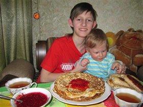 Всё так вкусно)))