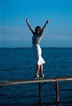 'Море счастья')
