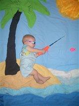 Рыбалка во сне:)