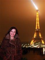 Париж , Эйфелева башня