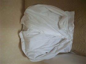 Рубашка Prenatal б/у р-р Л (48) 500 руб.