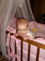 Наша дочка Алина - Овен