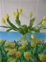 Моя весна!