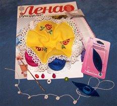 Подарки от Simoks(Оксаны) Пасхальный проект 2011
