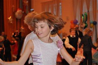 Жизнь в вихре танца!