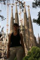 Храм Святого Семейства (Sagrada Família).