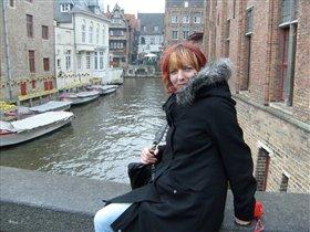 Бельгийская Венеция