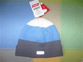 шапка Reima 52 разм. демисезон