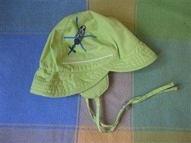 шапка Reima 50 разм. демисезон