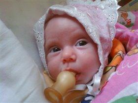 Соски и пустышки любят все детишки!:)