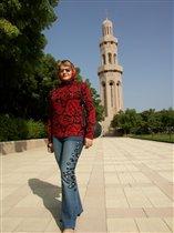 Мечеть. ОМАН.