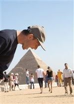 В Египте пирамид больше НЕТ!