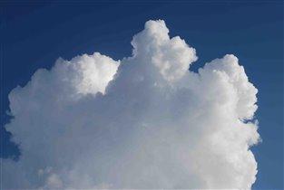 Вот это облако!
