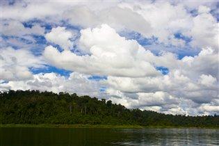 Райское небо