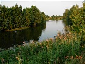 Река Парца