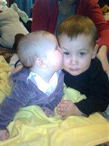 Дуня любит Сему