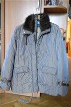 Куртка ф. ORSA р.48