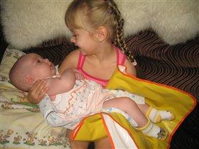 Сеструшки!!!