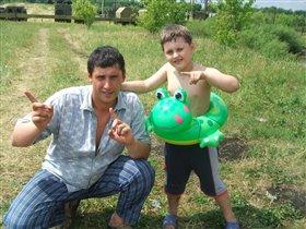 Лягушата)))