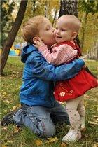 Братская любовь