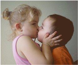это любовь....