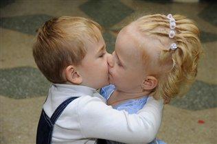 Настоящая любовь!