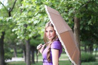 'Летний дождь'