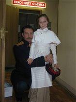 Маша и Александр Арсентьев (Граф Воронцов)