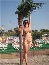 Отпуск 2010. Аквапарк в Ейске.