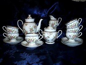 чайый сервиз