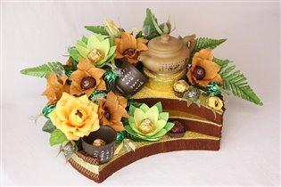 'Чайная церемония'