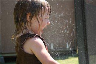 Наше жаркое лето!!!