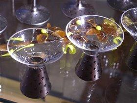 мастерство чешских стеклодувов... на продажу