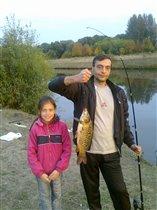 Ловись рыбка только БОЛЬШАЯ!!!!