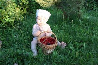 Кисленькая ягода
