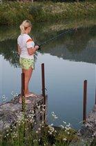 Рыбка зоотая)