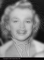 Эйнштейн или Монро?