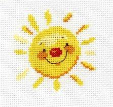 Солнышко :-)