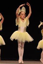 балерина:)