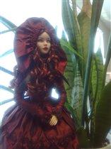 Vasilisa - 2007 Re-Imagination