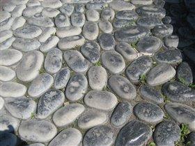 Камни фонтана
