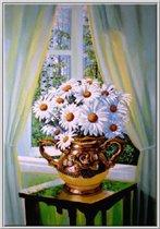 Весенний натюрморт - www.art-gallery.ucoz.ua