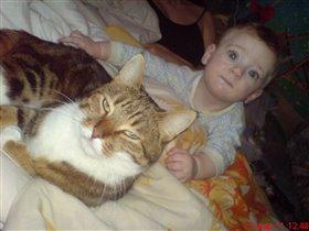 Малыш и Жулик