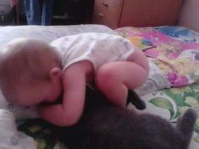 Ну дай я тебя поцалую