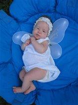 Дитёныш Феи -маленькая Феечка:)