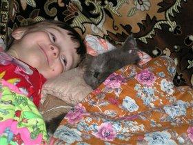 Спи моя радость,усни,,,