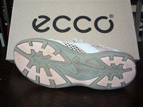 Туфли Экко для девочки