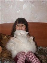 Даша и Ксюша