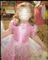 Платье размер 128-134